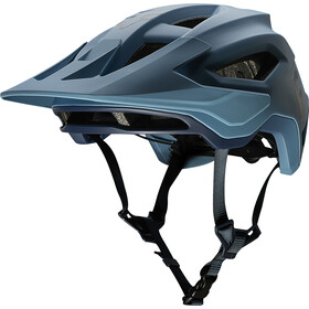 Fox Speedframe Wurd Helmet Men light blue